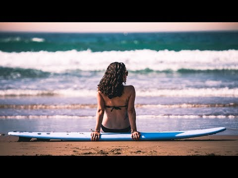 Surfing Taghazout Morocco | Travel Vlog |