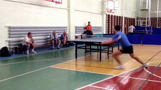 настольный теннис Новороссийск