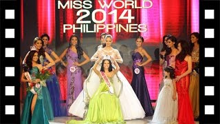 Miss World Philippines 2014 [Full Show]
