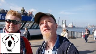 Hamburger Hafen Tour mit Doris (bgzmji) 1/2