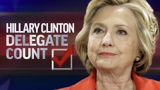 Clinton Shatters Ceiling as Presumptive Nominee