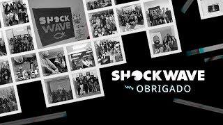 Shockwave 2018 - Uma onda de oração invadiu o Brasil