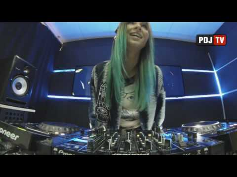 Miss Monique - Live @ Radio Intense 31.01.2017 - Поисковик музыки mp3real.ru