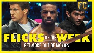 Flicks of the Week #28 | Best Movies to Stream Right Now | Flick Connection