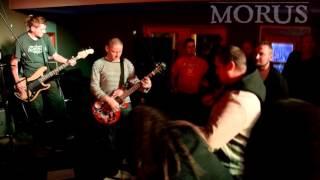 MORUS - cały koncert !!! full concert !!! Olsztyn klub Amnezja