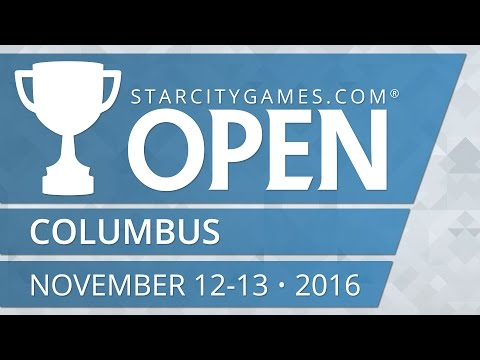 SCGCOL - Quarterfinals - Tom Ross Vs Todd Anderson (Modern)