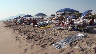 Patara plajı / Kaş - ANTALYA