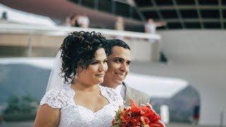 Casamento - O Amor Nunca Acaba! Ivi & Vinicius JW Wedding Film