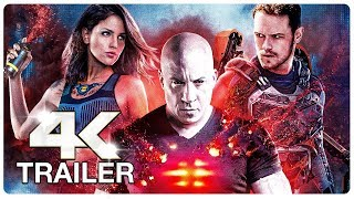 New movie trailer for bloodshot in 4k ultra hd quality after he and his wife are murdered, marine ray garrison is resurrected by a team of scientists. enhanc...