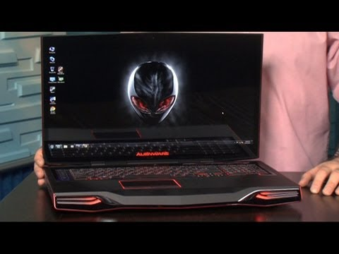 CNET Tech Review: Laptops of luxury