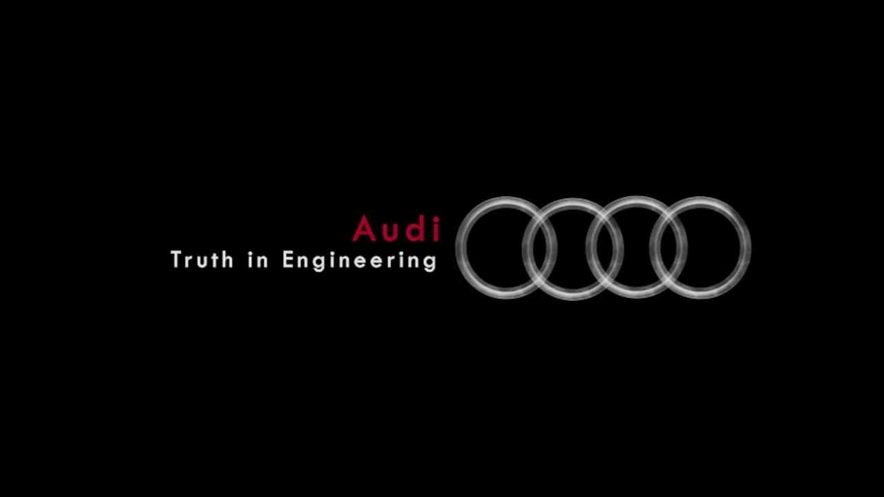 Audi Truth In Engineering Logo Www Pixshark Com Images