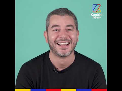 Behind the news avec Ali Baddou - YouTube