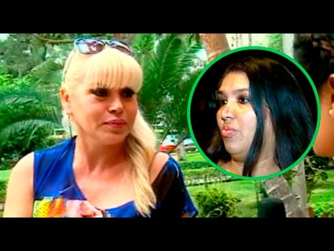 Daysi Ontaneda demandaría a Lucy Cabrera por este fuerte motivo