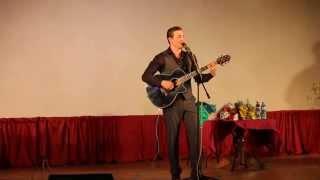 Сергей Безруков в Бийске 2014 часть 3