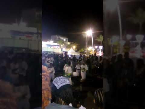 Carnaval en Guadeloupe à Pointe-à-Pitre Mardi Gras 2018