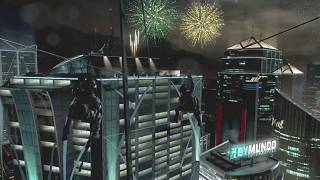 Call of Duty Ghosts- Mission 7- Federation Day