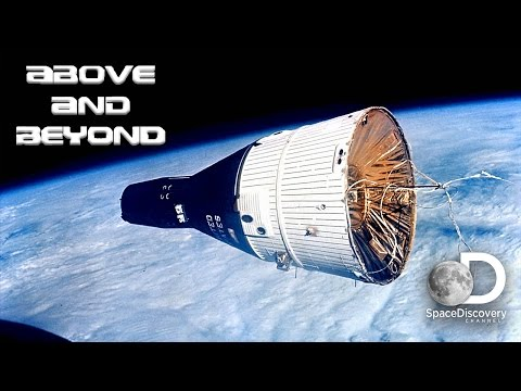 ABOVE AND BEYOND | EP6 | Gemini - The Story behind the Program