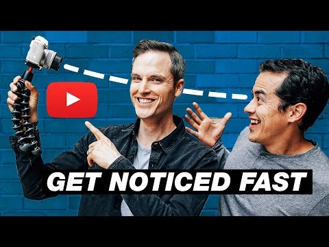 How to Get Noticed on YouTube Fast — 10 Strategies