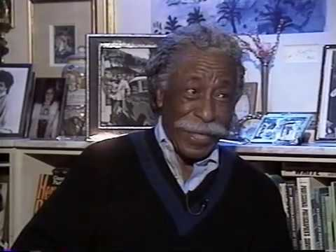 Dialogue with Black Filmmakers - Gordon Parks
