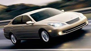 Lexus ES330 Videos