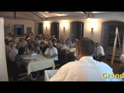 Gründung der BDP Kanton Schwyz, BDP TV Newsletter 2009