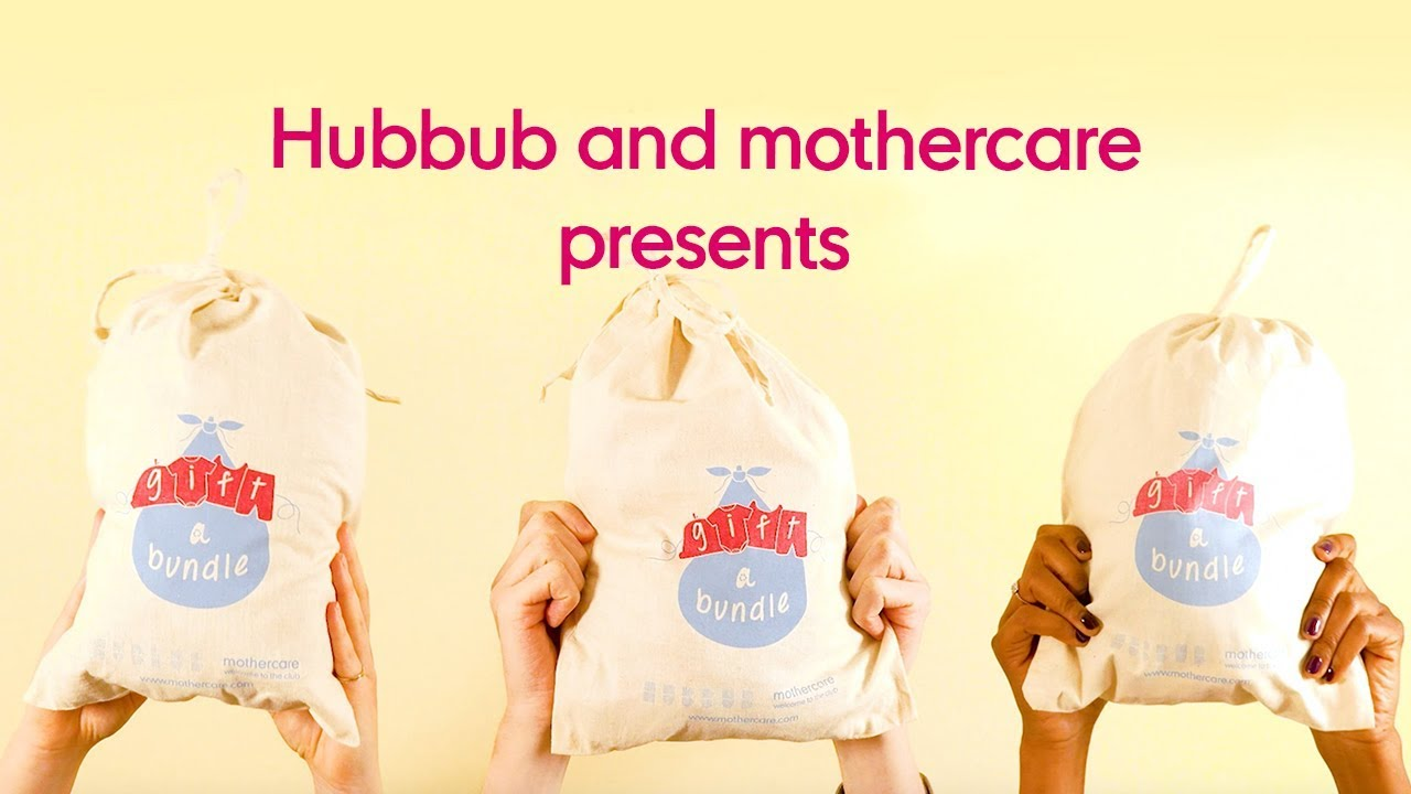 7d5a9e1d #GiftABundle of outgrown baby clothing this Mother's Day I Mothercare I  Hubbub Campaigns