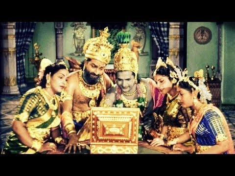Mayabazar Telugu Full Movie