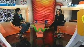 Quratulain Baloch ( QB ) - Humsafar LIVE