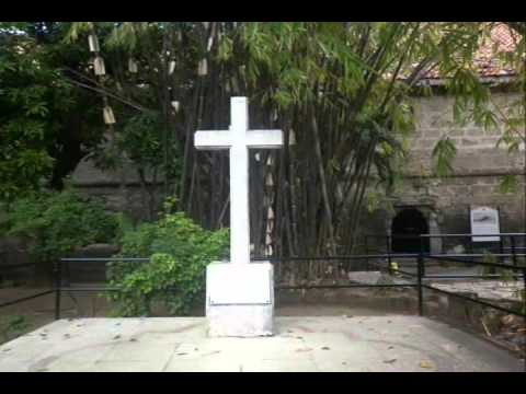 THE REAL STORY BEHIND FORT SANTIAGO (A DOCU)