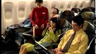 Hạng vé Thương Gia của Vietnam Airlines khác gì so với vé Phổ Thông - PhongveGiaBao com