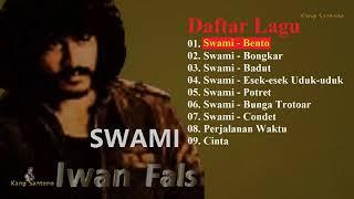 SWAMI, Bento, Bongkar (full album) - Om FE i Channel.