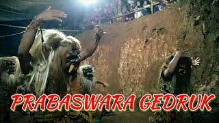 Rampak Buto - PRABASWARA GEDRUK