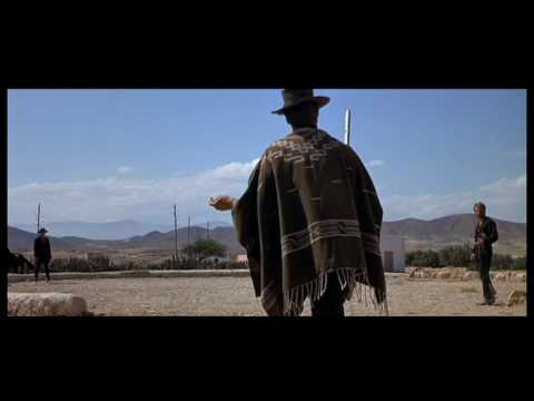 For A Few Dollars More - Final Duel Scene
