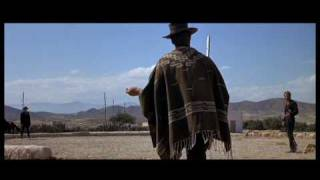 Final Duel Scene - For A Few Dollars More