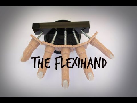 The New & Improved Flexihand