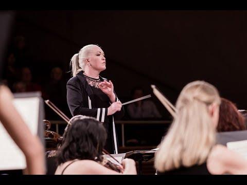 The Metropolitan Orchestra - Gustav Mahler Symphony No. 1 in D major(Complete)