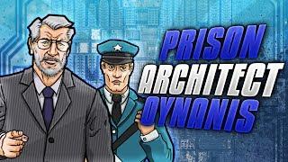 PRİMCİ MÜKERREM HAPİSTE - Prison Architect / Escape (Kaçış) Modu : Türkçe Oynanış - Bölüm 99