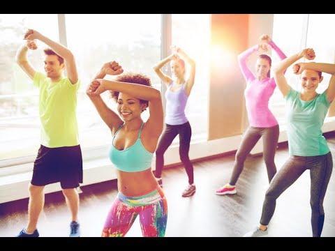 Cùng Lazum3 giảm cân hiệu quả trên nền nhạc dance – Level 1 | [Intro - Kyna.vn]