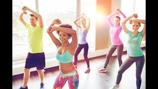 Cùng Lazum3 giảm cân hiệu quả trên nền nhạc dance – Level 1   [Intro - Kyna.vn]