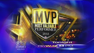CBS To Name NFL's MVP: 'Most Valuable Performer'