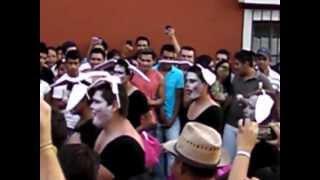 Tetecala Morelos Mojiganga Febrero 2013