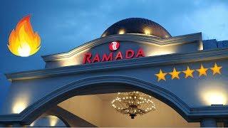 Ramada Lucknow   Ramada Plaza   5 Star Near Airport ⭐⭐⭐⭐⭐