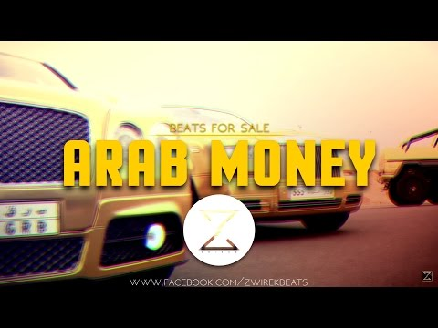 Arab Money  Arabic  Trap  MiddleEast  Beat  Instumental