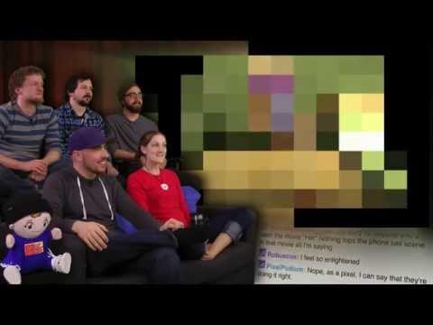 Sex and American Culture von YouTube · Dauer:  25 Minuten 10 Sekunden