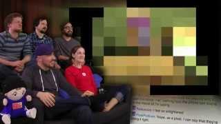 Oculus Rift PORN! - Pre PAX East 2014 Show and Trailer! - Part 5