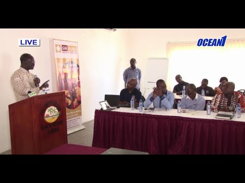 GOLD COAS FUND MANAGEMENT HOOK UP WITH RURAL BANKS - LIVE NEWS ON OCEAN 1TV(23/09/17)