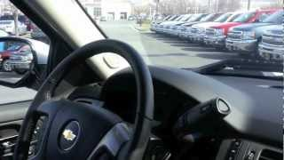 2013 Chevy Silverado Walkaround Review from Riverton Chevrolet