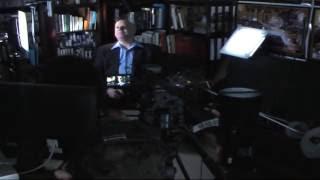 Bart Sibrel Interview - Rare Unedited - NEW - HD