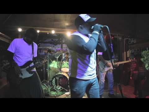 California Peppers - Save the Population (Red Hot Chili Peppers cover)
