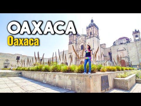 OAXACA - LUGARES MARAVILLOSOS QUE DEBES CONOCER